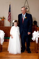 Wedding, Cyndi & David, Gallatin, TN