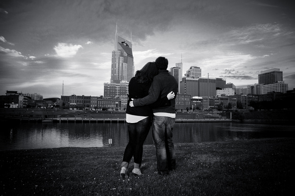 engagement, Nashville, Love, Sunrise